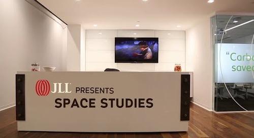 JLL Space Studies: Carbonite