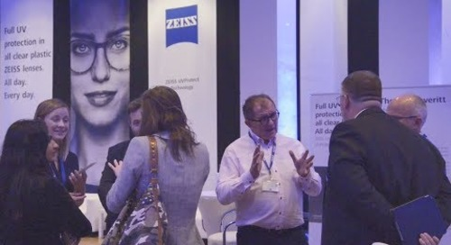 ZEISS UVProtect Event | Leeds 2018