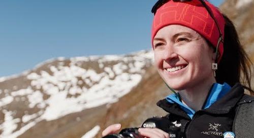 Meet Quark Expeditions Photography Guide Acacia Johnson