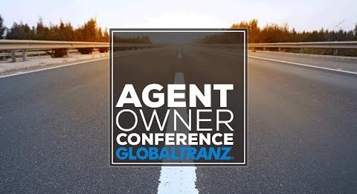 GlobalTranz Agent Conference 2015