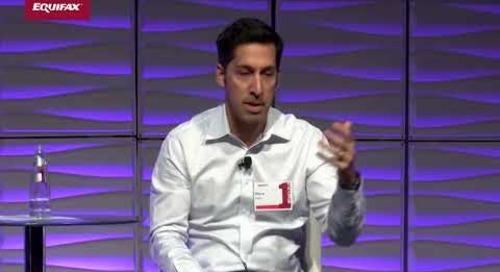 Zebit at Equifax Workforce Solutions Sales Kickoff 2019