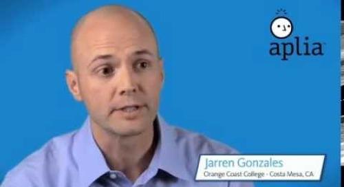 Aplia Instructor Testimonial: Jarren Gonzales