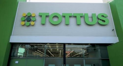 Tottus en Chile mejoró su seguridad y operaciones con Genetec ™ Security Center