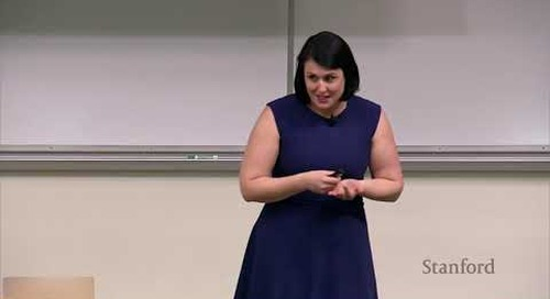 Stanford Seminar - Inclusive Design, Ethical Tech, and All of Us