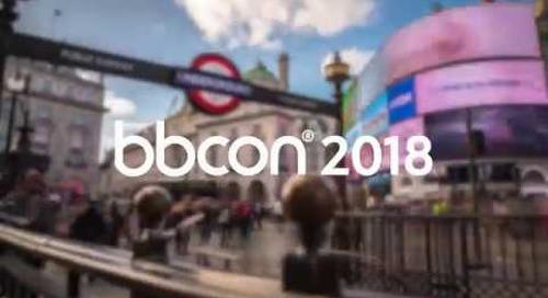 bbcon UK: 2018