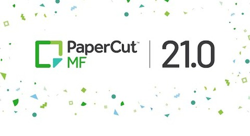 What's New in PaperCut MF 21.0