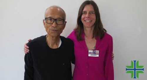 "Somchai ""Sam"" Supawanich and Dr. Martina Meier - Hear Me Now"