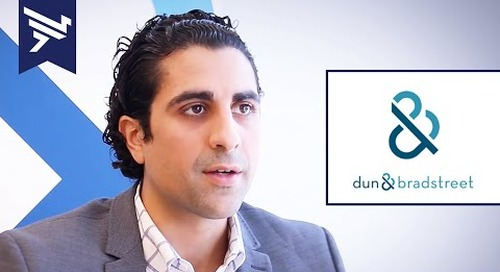 Dun & Bradstreet Direct Service: Liberating data to enable new digital revenue streams