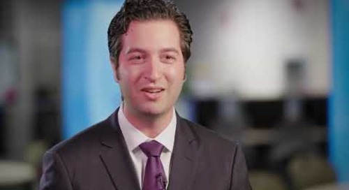 Robotic Surgery In Urology featuring Adam Kaplan, MD