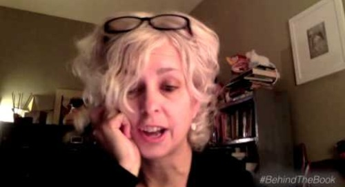 Kate DiCamillo  - Behind The Scenes