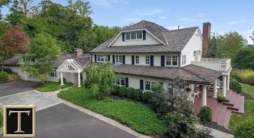 140 Old Farm Road, Bernards Twp, NJ - Real Estate for Sale