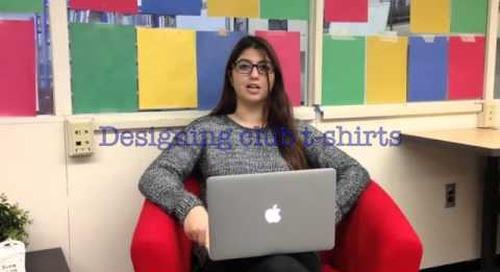 Burlington High School Help Desk: A Real World Experience