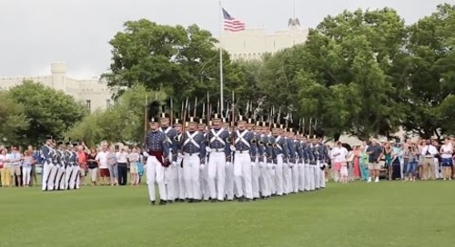 The Citadel Foundation Stays in Touch with Donors Anytime and Anywhere