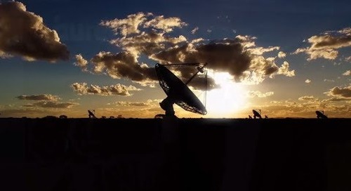At the Edge of Beyond: Designing the Square Kilometre Array
