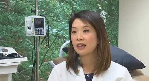 KPTV Health Watch 5/8/18 news story Heart SCAD Condition