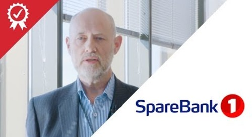 SpareBank 1 | API Management Helps Solve Banking Challenges