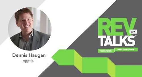 Customer Experience: Better Than Human Experience   Dennis Haugan at REVTalks 2019