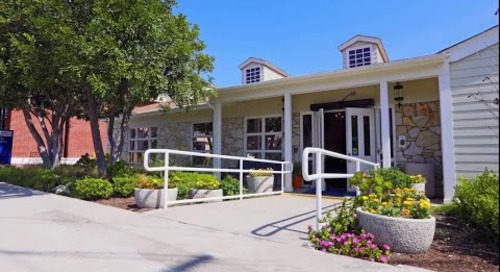 Providence Sub Acute Care Center Virtual Tour