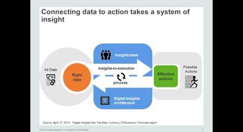 Big Data Projects in the Cloud: Choosing the Right Way to Get Started
