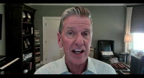 Get Good at Saying No | Michael Hyatt | FranklinCovey clip