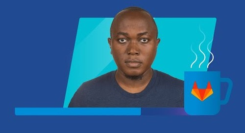 Tanzu Tuesdays - Building security into development pipelines with GitLab with Abubakar Siddiq Ango