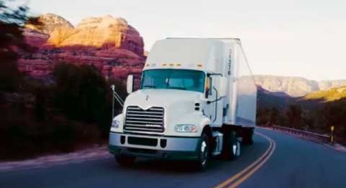 Mack Certified Uptime Centers