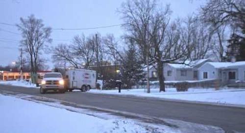 Spray Foam Insulation: Profile Icynene Dealer Retrofoam of Michigan