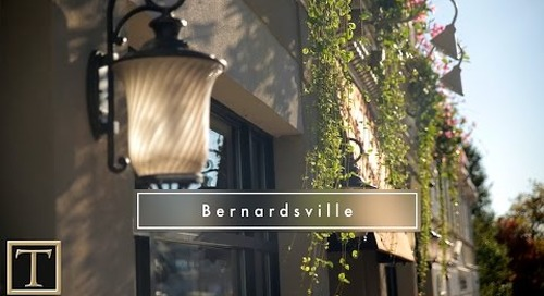 Community Video: Bernardsville Boro, NJ