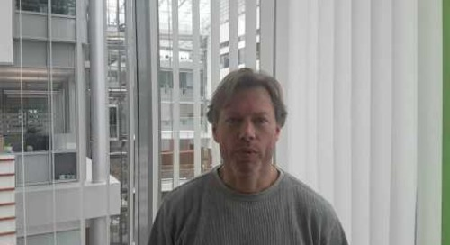 Lars Knoll, Call for Papers