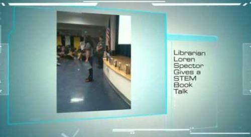 'YOKA STEM Library Program