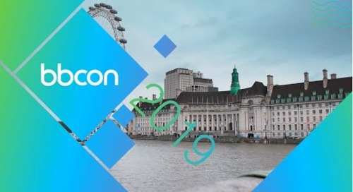 bbcon UK 2019: Highlights