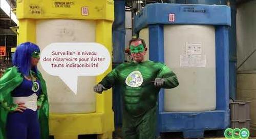 ECC Video Traitement des eaux usées- USAGE INTERNE UNIQUEMENT