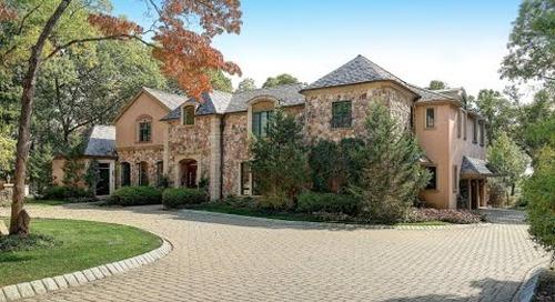 6 Timber Ridge Rd, Mendham Twp. NJ I Real Estate Homes For Sale