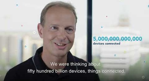CTO Outlook: Hottest Trends in IoT