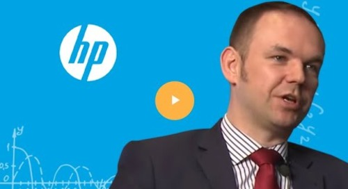 HP's Pricing Transformation with PROS