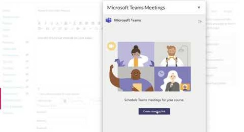 Microsoft Teams and Canvas – Using Microsoft Teams in Your Classroom