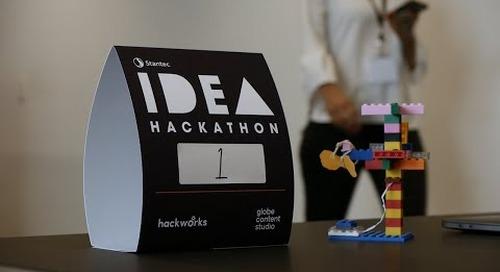 Stantec Idea Hackathon