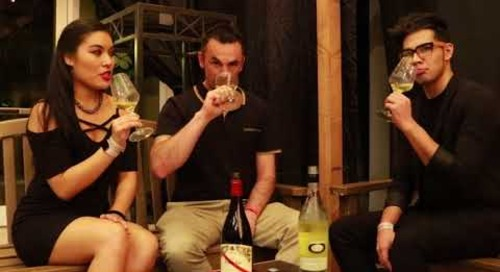 UNO Guam goes to Wine Fest 2017!