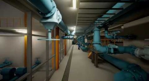 Coega Kop Water Treatment Works - A virtual reality experience