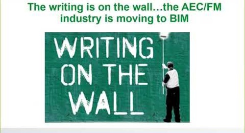 Embrace BIM and Experience the Possibilities