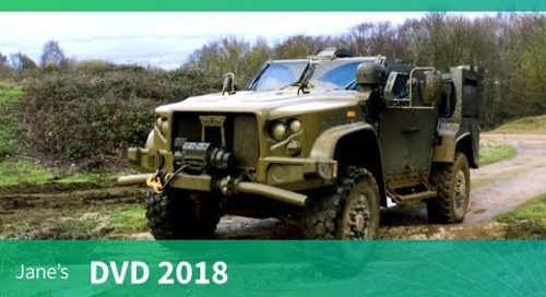 DVD 2018: Joint Light Tactical Vehicle (JLTV) - Oshkosh Defense