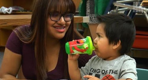 Gaby Santillan: A Mother's Love