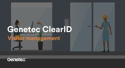 ClearID - Visitor Management