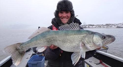 How To: Manitoba's Master Angler Program