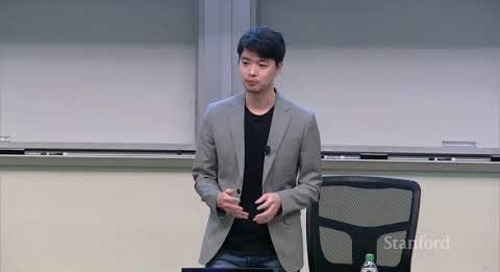 Stanford Seminar - Thesis Defense: Designing in-situ Interaction with Ubiquitous Robots