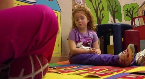 HealthBreak | Pediatric Wellness Exam