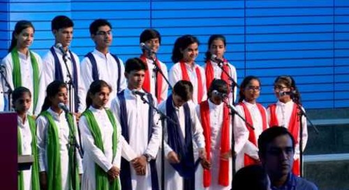 VidyaGyan Graduation Day Live Streaming | August 4, 2016