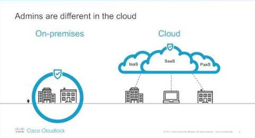 The Risk of a Single Privileged Cloud User