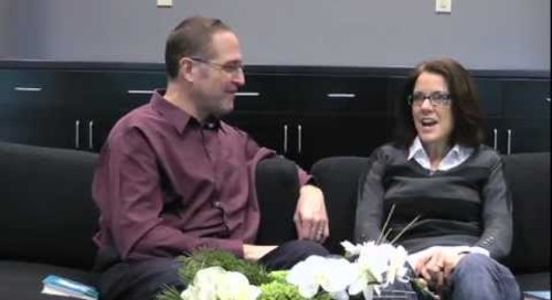 MarketingProfs' SocialTech 2012: Seattle Word Association