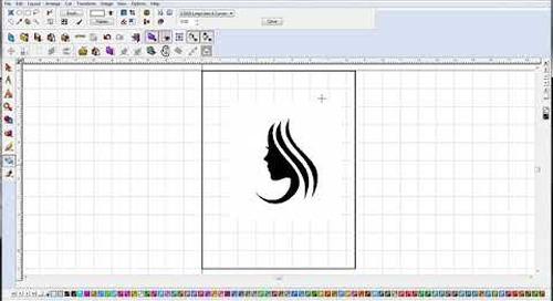 S3: Convert Jpeg to Vector Art